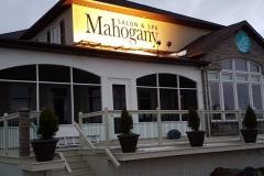mahogonyspa_3dsign
